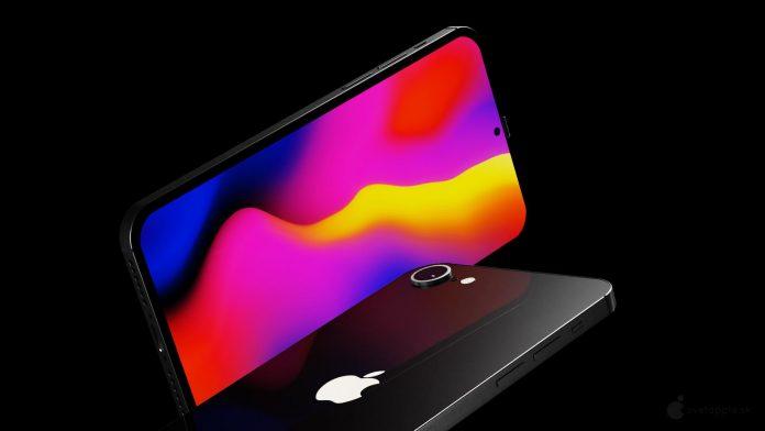 3rd iPhone SE