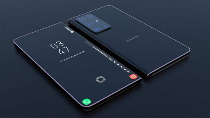 Samsung S22 concept
