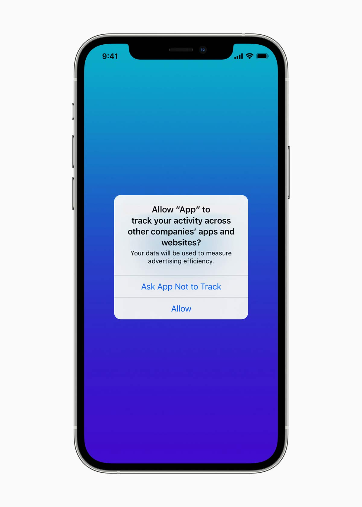 apple iOS update privacy controls