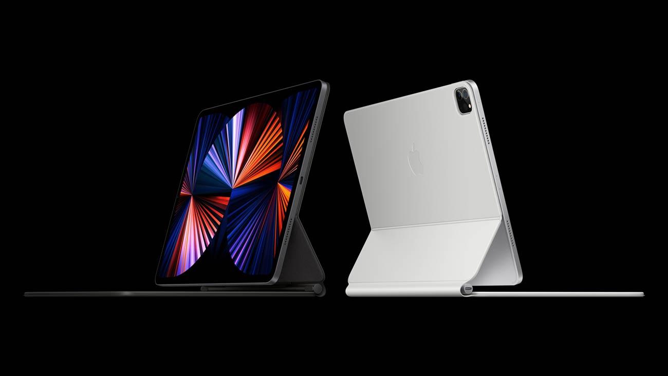 iPad Pro 2021 M1 Chipset