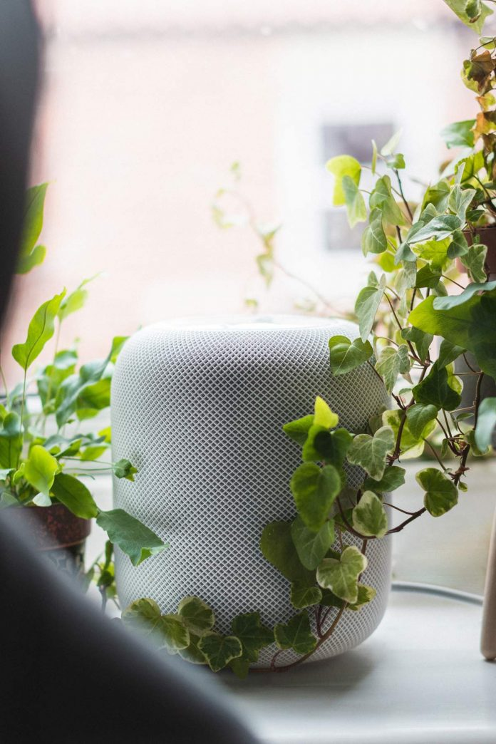 HomePod featured image