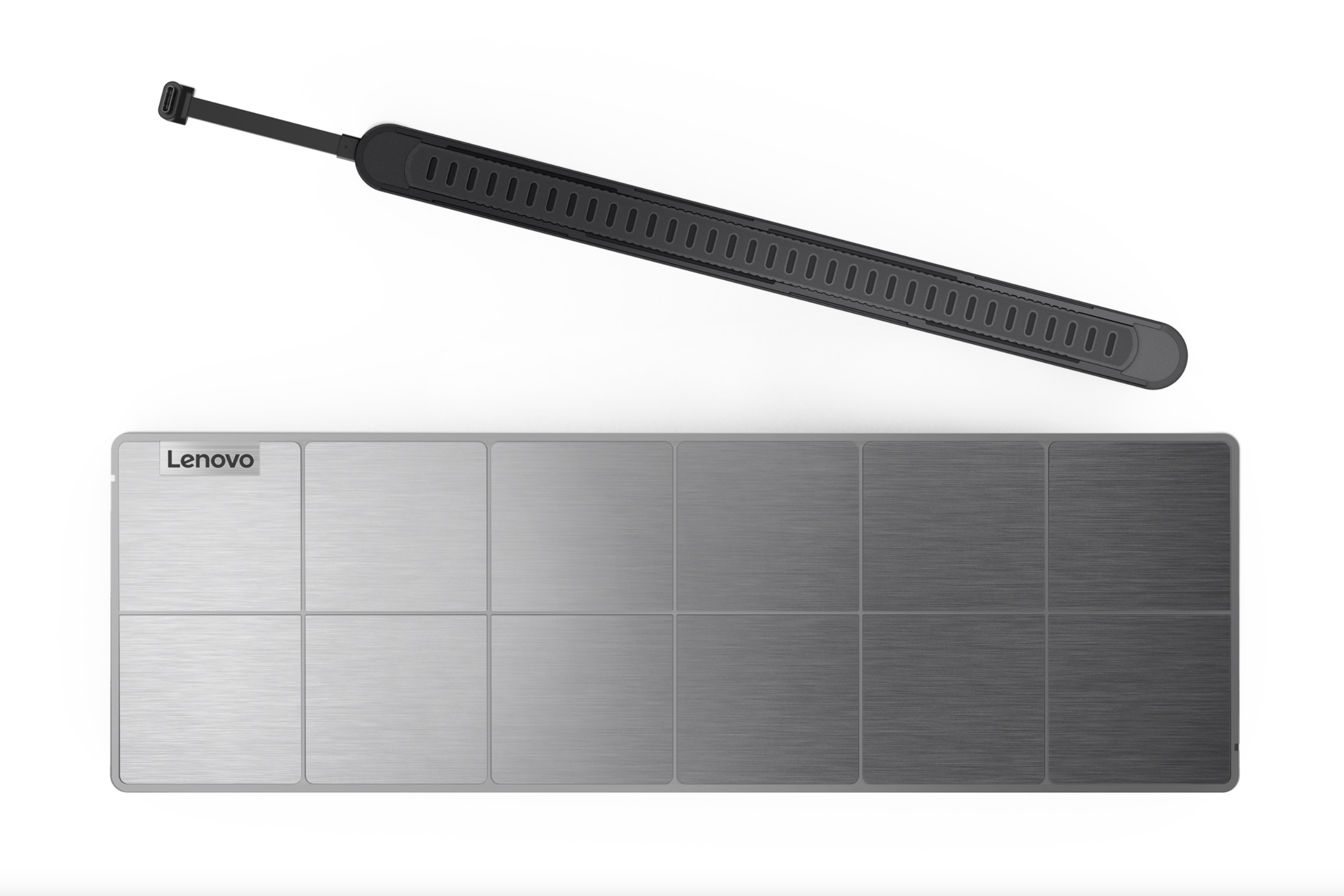 Lenovo wireless charging kit